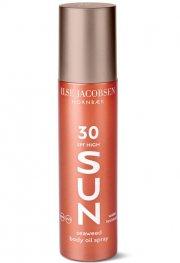 ilse jacobsen solcreme - sun oil treatment sololie spf 30 - 150 ml. - Hudpleje