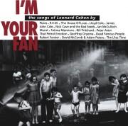 - i'm your fan: the songs of leonard cohen - Vinyl / LP