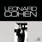 leonard cohen - i'm your man - Vinyl / LP