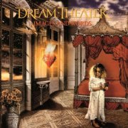 dream theater - images and words - Vinyl / LP