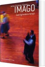 imago - kærlighedens terapi - bog