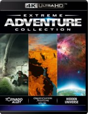 imax adventure - extreme adventure collection - 4k Ultra HD Blu-Ray