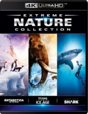 imax nature - extreme nature collection - 4k Ultra HD Blu-Ray