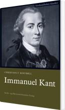 immanuel kant - bog
