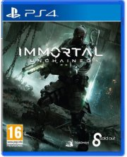 immortal: unchained - PS4