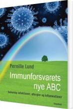 immunforsvarets nye abc - bog