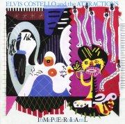 elvis costello - imperial bedroom - Vinyl / LP