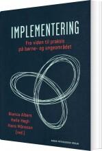 implementering - bog