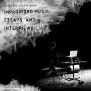 improvised music - essays and interviews - bog