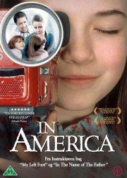 in america - DVD