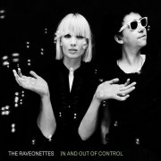 the raveonettes - in and out of control - cd