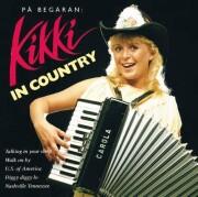 kikki danielsson - in country - cd