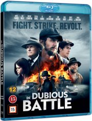 in dubious battle - Blu-Ray