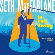 seth macfarlane - in full swing - Vinyl / LP