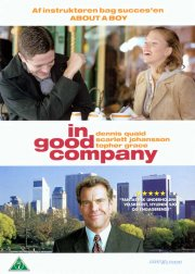 in good company - DVD