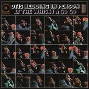 otis redding - in person at the whisky a go go - Vinyl / LP