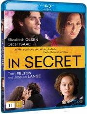 in secret - Blu-Ray