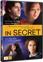 in secret - DVD