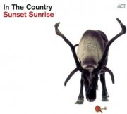 in the country - sunset sunrise - cd