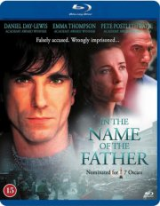 in the name of the father - Blu-Ray