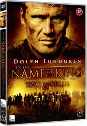 in the name of the king 2: two worlds - DVD