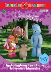 in the night garden / i drømmehaven vol. 5 - DVD