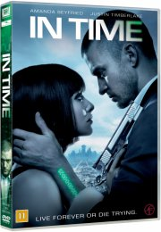 in time - DVD