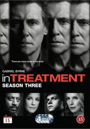 in treatment - sæson 3 - hbo - DVD