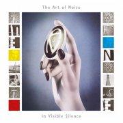 art of noise - in visible silence - Vinyl / LP