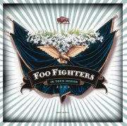 foo fighters - in your honor - Vinyl / LP