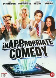 inappropriate comedy - DVD