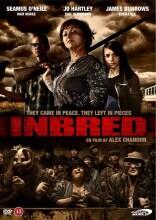 inbred - DVD