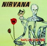 nirvana - incesticide - limited edition - Vinyl / LP