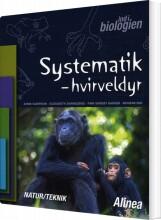 ind i biologien 4.-6. kl. systematik, hvirveldyr - bog