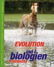 ind i biologien, 6.kl. evolution - bog