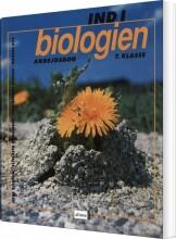 ind i biologien, 7.kl. arbejdsbog - bog