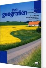 ind i geografien, aktivitetsbog c, 7.-9. klasse - bog