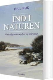 ind i naturen - bog