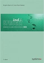 Image of   Ind I Sproget - Hhx - Birgitte Bjerre - Bog