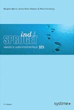 Image of   Ind I Sproget - Stx - Birgitte Bjerre - Bog