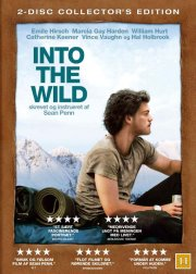 into the wild - DVD