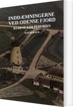 inddæmningen ved odense fjord - bog