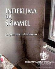indeklima og skimmel - bog
