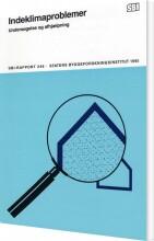 indeklimaproblemer - bog