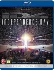 independence day - 20th anniversary edition - Blu-Ray