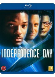 independence day - Blu-Ray