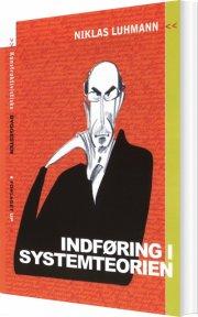 indføring i systemteorien - bog