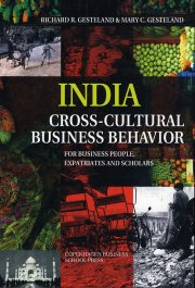 india - cross-cultural business behavior - bog