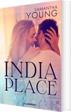 india place - bog