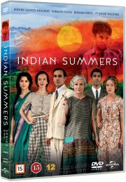 indian summers - sæson 1 - DVD